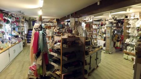 The Shop at Bickleigh Mill